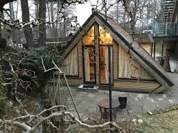 formhunter tiny house at the coast tinyhouse nanohouse cabin