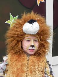 halloween makeup smile kid u0027s halloween makeup tutorial lion lion makeup halloween