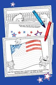 nick jr independence day activity pack nickelodeon parents