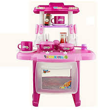 Mickey Mouse Kitchen Set by New Beauty Kitchen Cooking Toy Play Set For Children And Parents