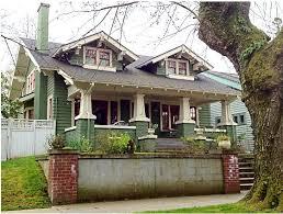 craftsman style bungalow portland oregon homes style homes craftsman bungalow home styles