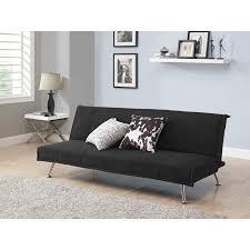 Settee Design Ideas Living Room Furniture Black Mono Modern Sleeper Sofa Single