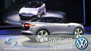 auto china 2017 shanghai vw special youtube