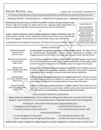 Pmo Resume Sample by President Ceo Board Advisory Global Page 1 Resume Samples