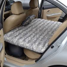 bmw x5 car inflatable bed air cushion car mattress suv car shock