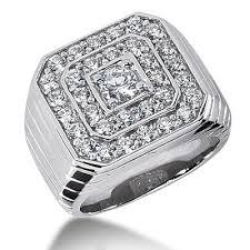 rings mens diamond images Men diamond rings mens diamond ring in platinum 131ct white jpg