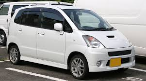 suzuki mr wagon wikipedia