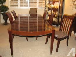 best ethan allen dining room table 93 with additional home design