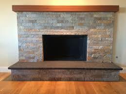 fireplace faces petty masonry inc