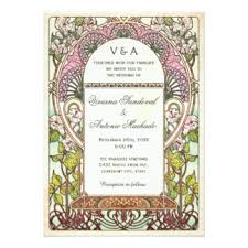 Vintage Wedding Invites Vintage Wedding Invitations U0026 Announcements Zazzle Co Uk