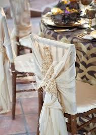 Vintage Wedding Chair Sashes Chair Decor Archives Weddings Romantique