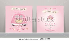 just married cards free just married vector card free vector stock