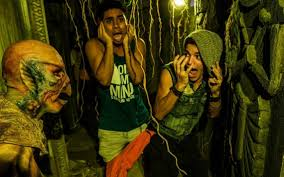 code for halloween horror nights things to do sept 14 20 bradenton herald