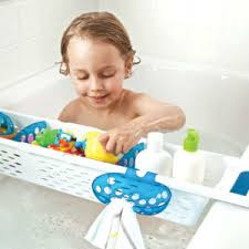 Babies In A Bathtub Ranking The Best Bath Toy Storage Products For Children And Babies