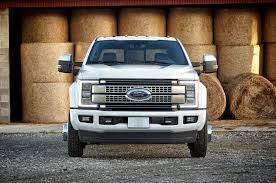 Ford F450 2015 2017 Ford F Series Super Duty Debuts With Lighter All Aluminum Body