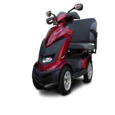 ev rider royale 4 dual seat cargo free shipping electric mobility