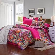 Unique Bed Comforter Sets New Boho Bedding Sets In A Bag All Modern Home Designs