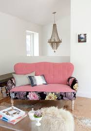 Living Room Ideas For Small Spaces by 20 Classy And Cheerful Pink Living Rooms