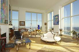 Trump Tower Interior Sky High Living Inside The Penthouses Of 10 Of Manhattan U0027s