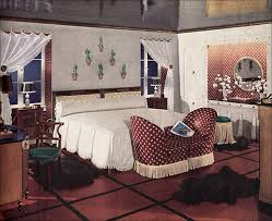 1930s bedrooms a gallery on flickr
