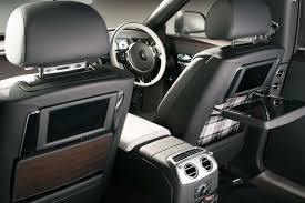 rolls royce ghost rear interior rolls royce ghost elegance is coated in diamond paint hypebeast