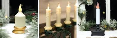 electric candle lights for windows window candles with timers battery candle dual intensity led with