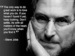 quotes about leadership and determination find what you love and do it u2013 finn jackson
