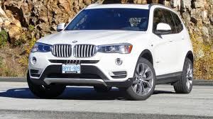 2015 bmw x3 xdrive28d test drive review