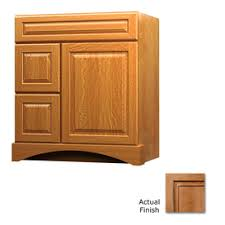 Vanities Without Tops Shop Bathroom Vanities Without Tops At Lowes Com