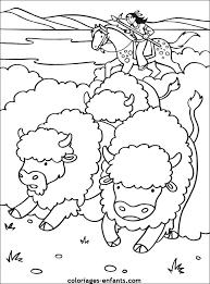 nos jeux de coloriage indien à imprimer gratuit page 3 of 4