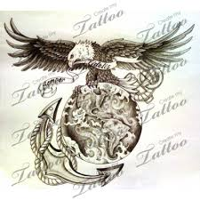 Anchor For The Soul Etsy - items similar to texas usmc eagle globe and anchor decal on etsy