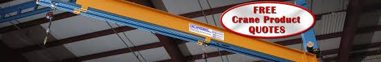 jib crane work station by gorbel