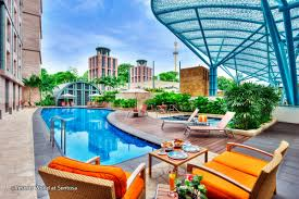 10 best family resorts singapore most popular hotels