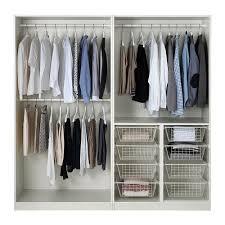 Wardrobe Interior Accessories 17 Best Closet Images On Pinterest Ikea Pax Wardrobe