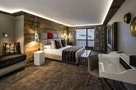 chambre hotel luxe moderne gracieux chambre hotel luxe moderne tags photos de design