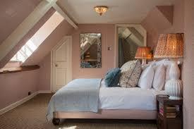 bedroom guest bedroom in attic space idea modern 2017 design