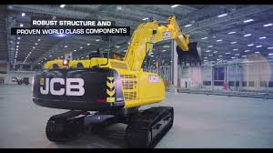 jcb 305lc youtube
