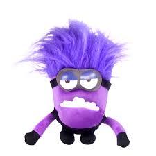 purple minion clipart 41