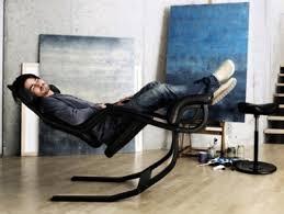 Reclining Gravity Chair Stokke Zero Gravity Chair Design Milk