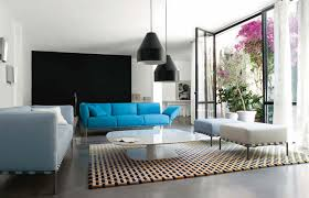 Contemporary Living Room By Niki Papadopoulos Living Room With - Modern color schemes for living rooms