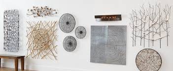 wall decor made of wood wall ideas crate and barrel