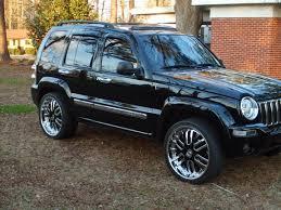 2006 black jeep liberty libman2006 2002 jeep liberty specs photos modification info at