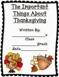 thankful tidbits teach outside the box