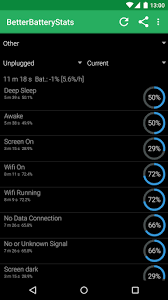 better battery stats apk betterbatterystats 2 2 2 0 paid apk for android