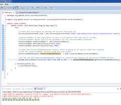 tutorial web service java service testing a beginner s tutorial