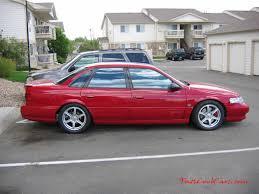 Sho Fast fast cool cars ford mercury lincoln dmc pantera