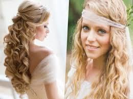 Hochsteckfrisurenen Lockige Haare by Lockige Hochsteckfrisur Unsere Top 10