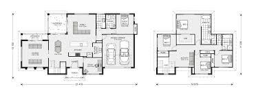 greenbay 356 home designs in bendigo g j gardner homes house