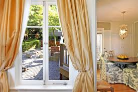 Soundproofing Curtain Five Stylish Home Décor Ideas For Soundproofing At Home
