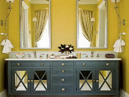 yellow bathroom sinks design ideas martha stewart best home
